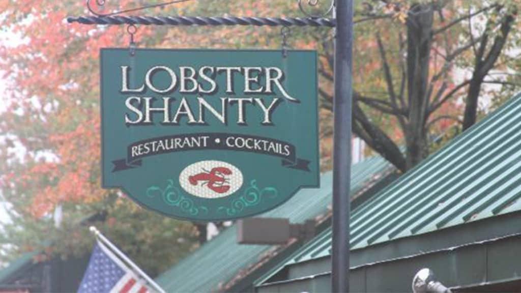 lobster shanty salem massachusetts