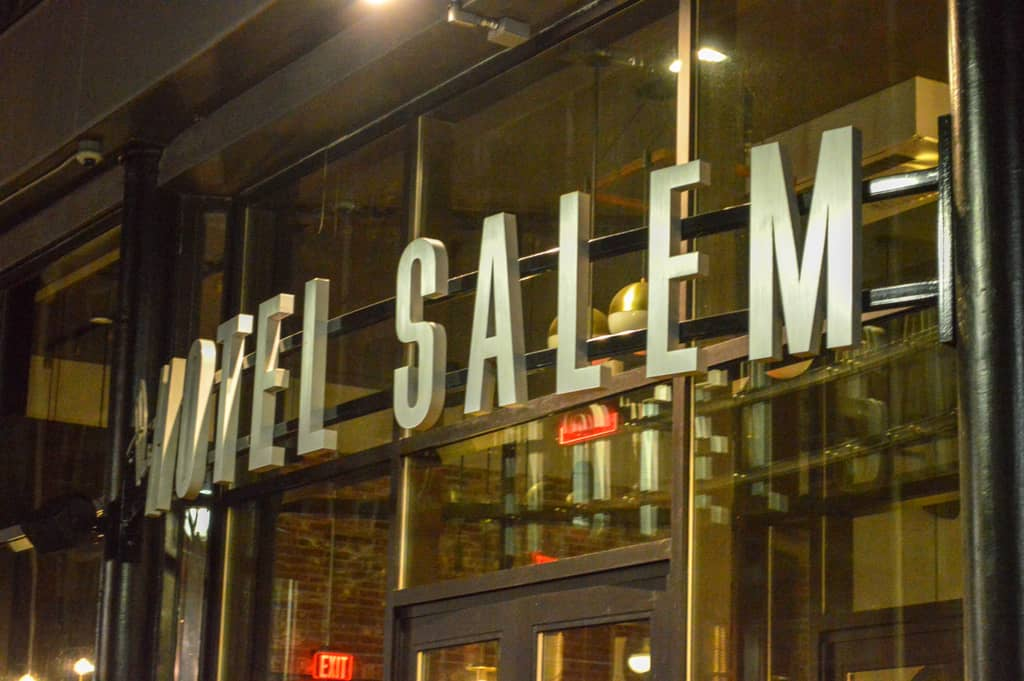 Hotel Salem Massachusetts Hotels In Salem Ma