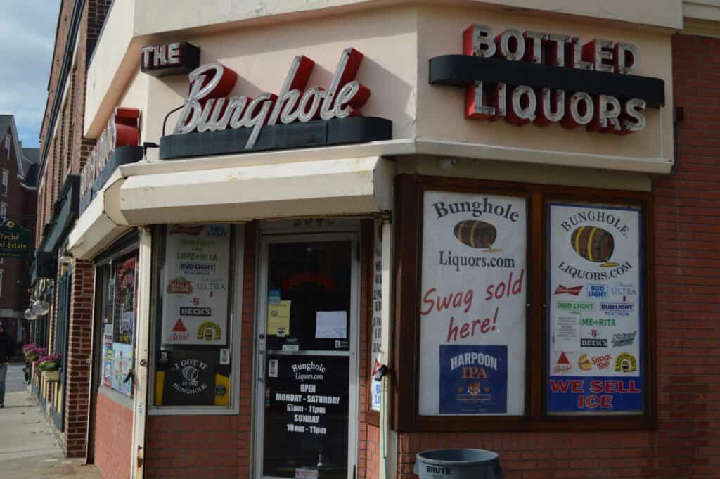 bunghole-liquors-salem-massachusetts