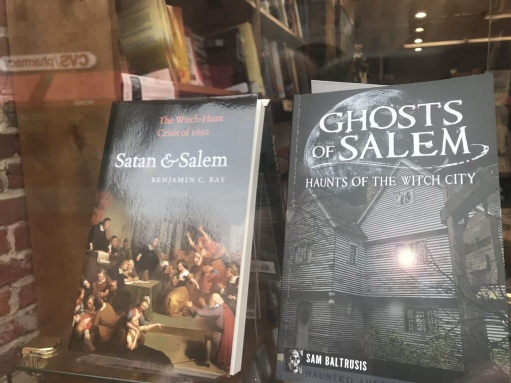 Wicked Good Books-Salem-Massachusetts2