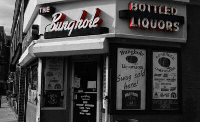 bunghole liquors-salem-massachusetts