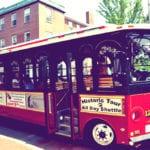 salem-massachusetts-trolley-tour